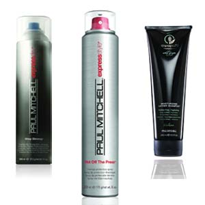 Paul Mitchell Top Sellers